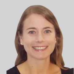 Headshop of Erin Hichman, Legal Analyst, ALM Intelligence