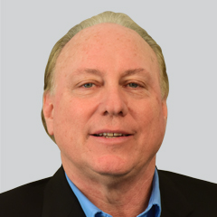 Headshot of Kevin Fox, Legal Account Manager, ALM Intelligence
