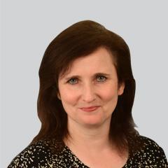 Headshot of Molly Smith, Account Executive, VerdictSearch