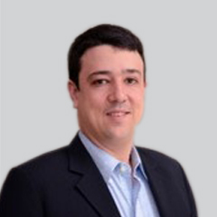 Headshot of Nicholas Bruch, Senior Legal Analyst, ALM Intelligence