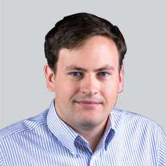 Headshot of David Perry Research Associate, Benefits Intelligence