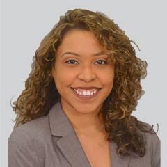 Headshot of Marlena Montero Inside Sales Coordinator, VerdictSearch & Experts