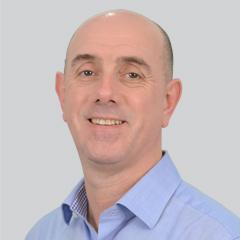 Headshot of Michael Weingart, Account Executive, ALM Experts
