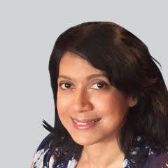 Headshot of Naima Hoque Essing, Senior Analyst Consulting, ALM Intelligence