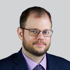 Headshot of Steve Kovalan, Esq., Senior Legal Analyst, ALM Intelligence