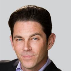 Headshot of Adam Gold Kaplansky, Legal Business Development Manager, ALM Intelligence