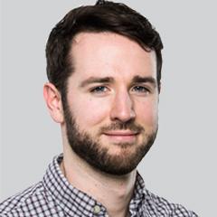 Heashot of James Mayer Director, Legal Week Intelligence