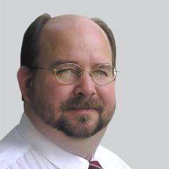Headshot of Tomek Jankowski, Senior Analyst, Consulting, ALM Intelligence