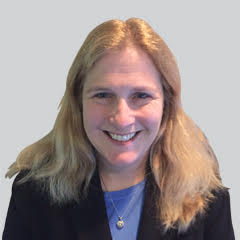 Headshot of Laura Becker, Analyst, Consulting, ALM Intelligence