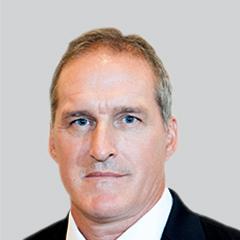 Headshot of Tom Rodenhauser VP of Intelligence & Advisory, ALM Intelligence