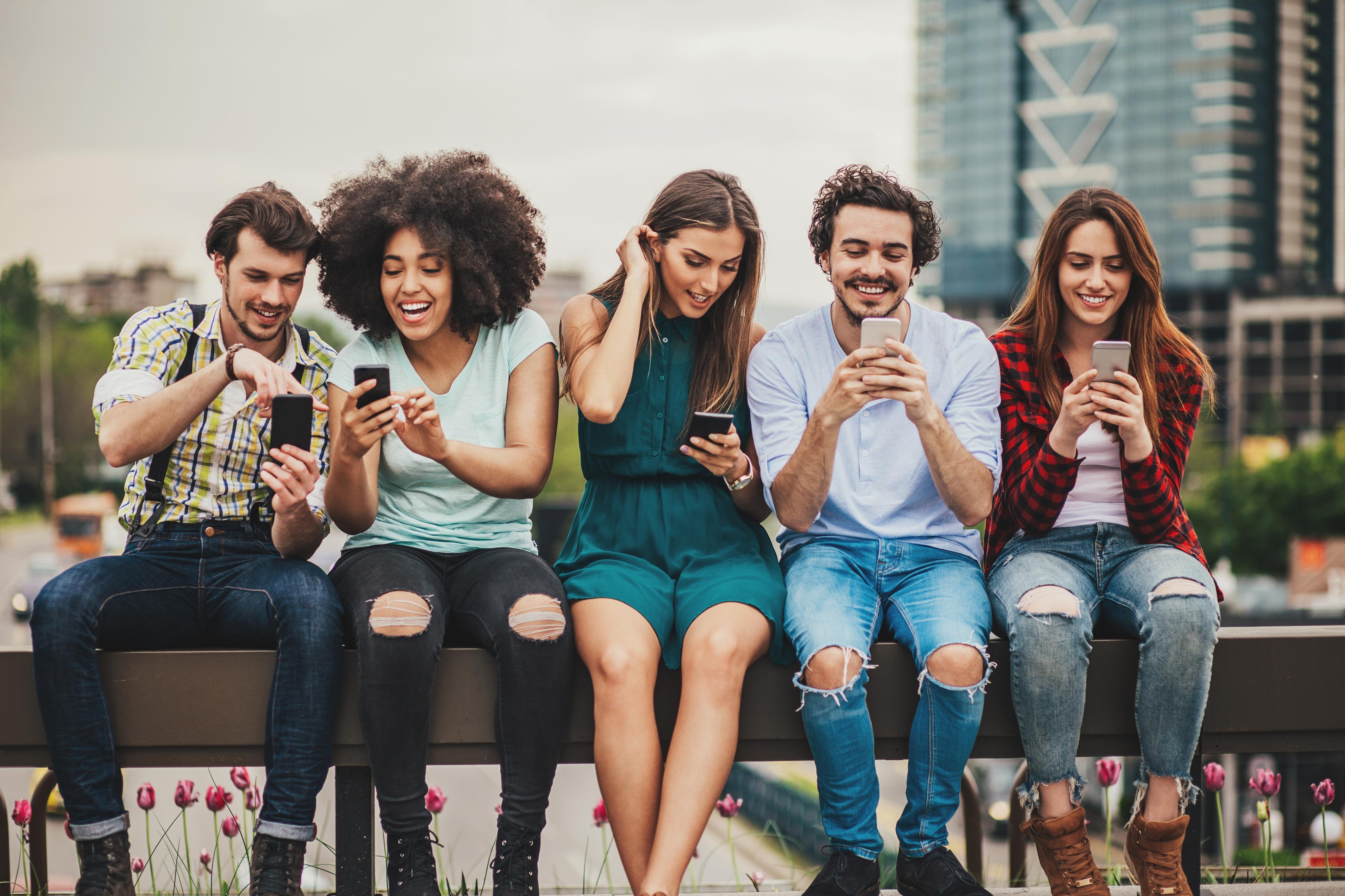 Best adult social network