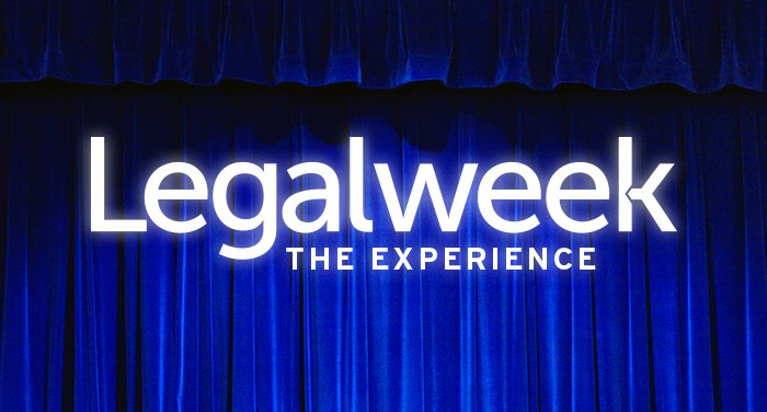 Legalweek, The Experience Curtain