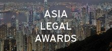 The Asia Legal Awards is Asia's most renowned ceremony for the legal elite