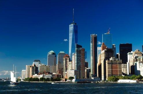 Industry - Legal - New York