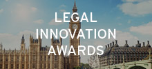 Legal Innovation Awards London 2018