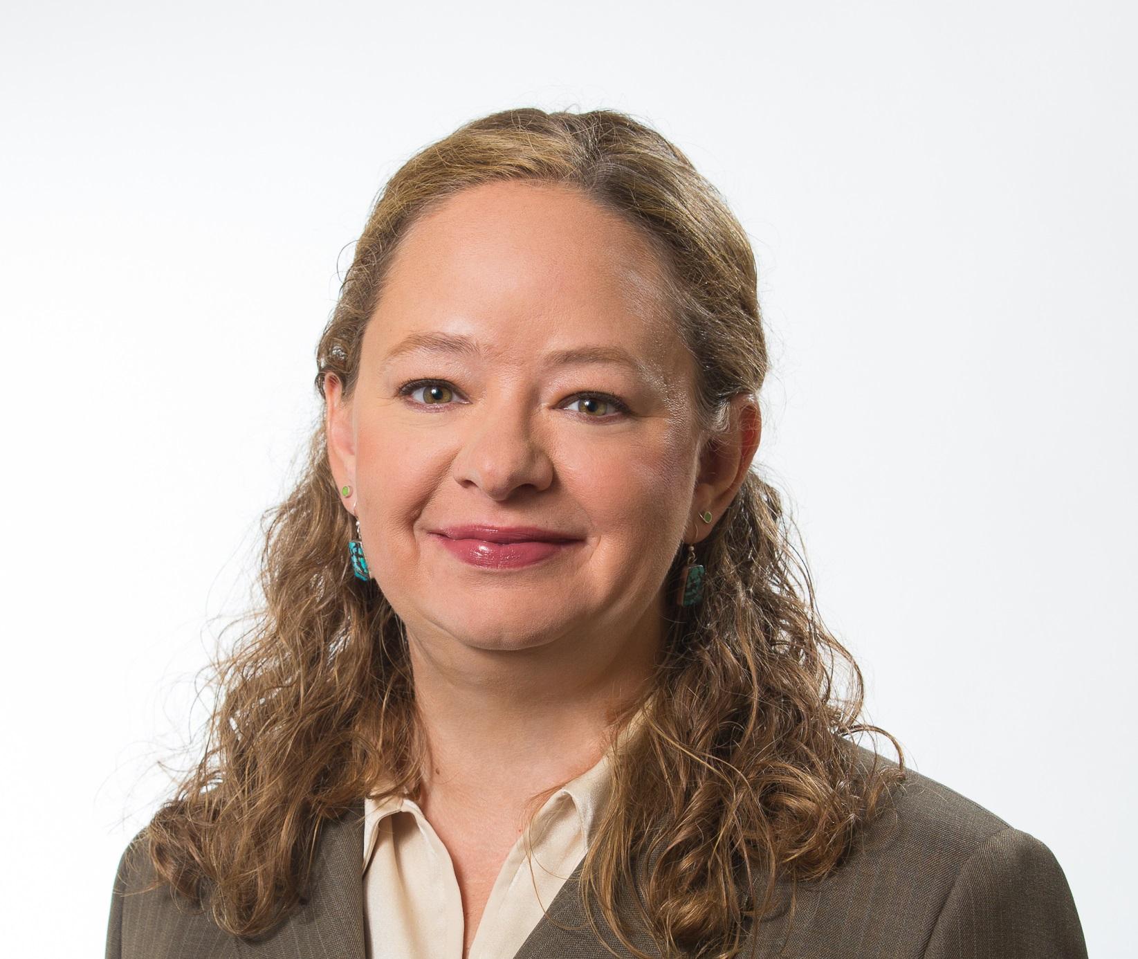 Meg Waters