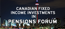 Canadian Fixed Income