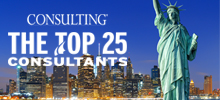Consulting Top 25