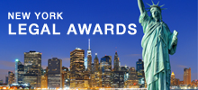 New York Legal Professional Excellence Awards