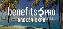 benefitspro Broker Expo