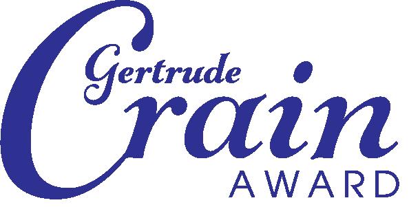 Gertrude Crain Logo Molly