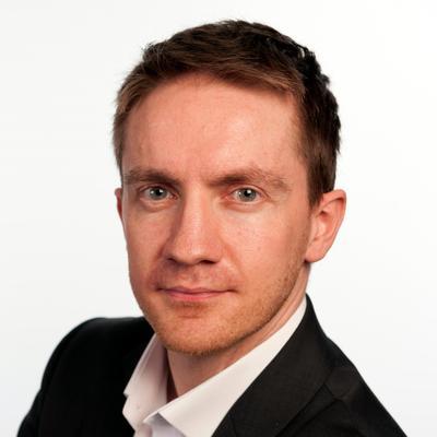 Paul Hodkinson