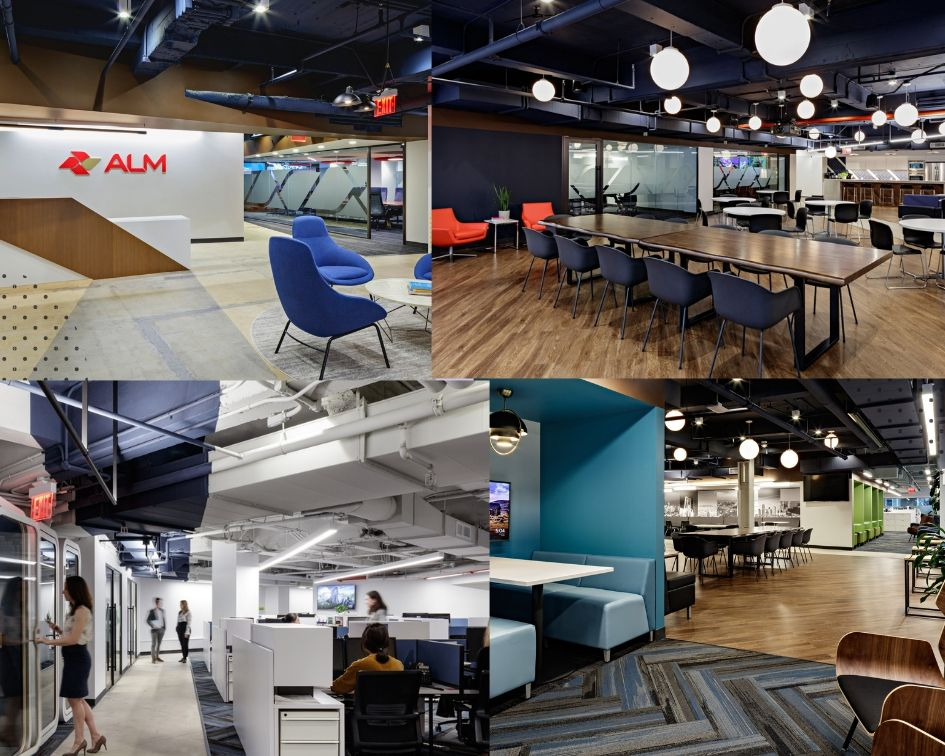 Learn About Who We Are at ALM   About Us